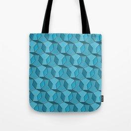 Geometrix 159 Tote Bag