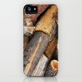 """Untitled 2"" iPhone Case"
