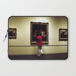 Night at the Museum Laptop Sleeve