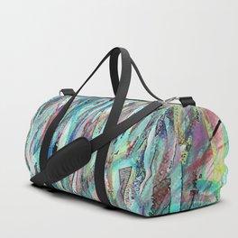 Meadows (Self- Portrait) Duffle Bag