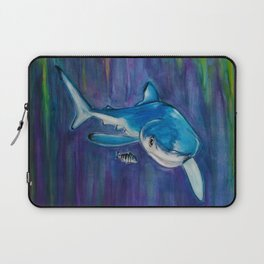 Fish Are Friends Laptop Sleeve