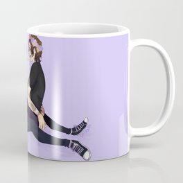 Sit with me Coffee Mug