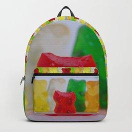Losing My Mind (The Gummie Bears Photo Original) Backpack