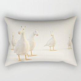 Ocaballos Rectangular Pillow