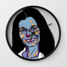 J. Carter Wall Clock