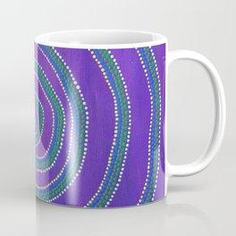 Sprial Coffee Mug