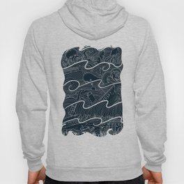 Once Upon the Sea Hoody