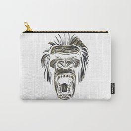GORILLA KING KONG Carry-All Pouch