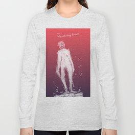 The Wandering Giant Long Sleeve T-shirt