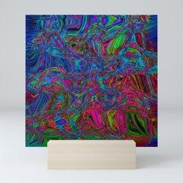 Liquidation Mini Art Print