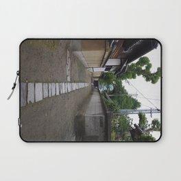 A Road in Fukuoka Laptop Sleeve