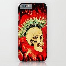 MENTAL HEALTH - 025 iPhone 6s Slim Case