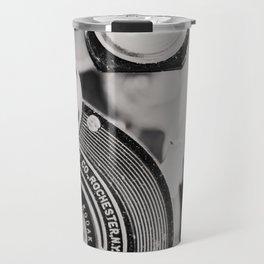 vintage kodak camera #1 Travel Mug