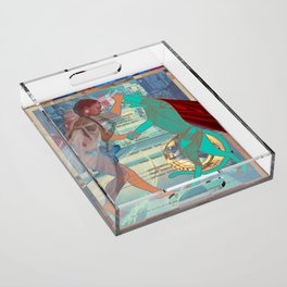 The Fight for Equality - Summer 2020 Acrylic Tray