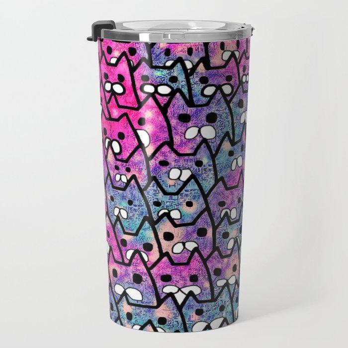 cat-84 Travel Mug