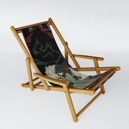 Tragically Ever After: Mina Sling Chair