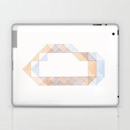 Congruence of Triangles Laptop & iPad Skin