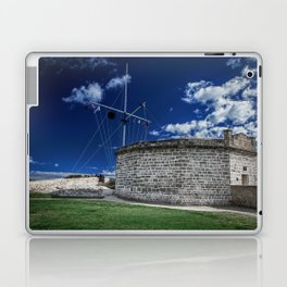 The Roundhouse Laptop & iPad Skin