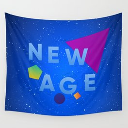 New Age Wall Tapestry