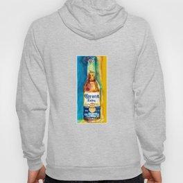 Corona Beer Hoody