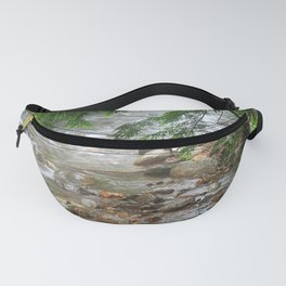 Creek Photography Fanny Pack