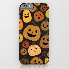 Pumpkins iPhone 6s Slim Case