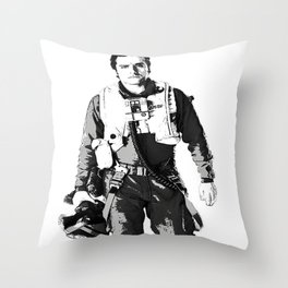 You Need A Pilot? Throw Pillow