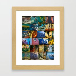 Got Venice? Framed Art Print