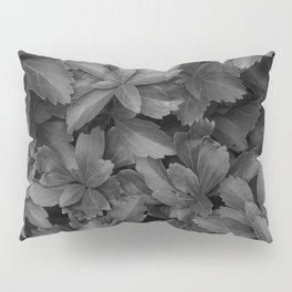 Ground Cover, Low Key Pillow Sham