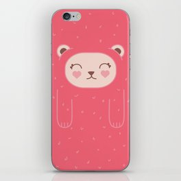 BEARRY iPhone Skin