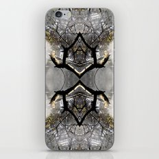 Evanesce 2 iPhone & iPod Skin