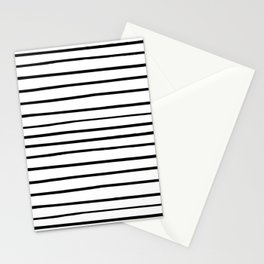 _ S T R I P E S Stationery Cards