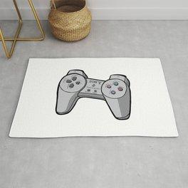 Playstation controller Rug