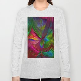 Filamental Long Sleeve T-shirt