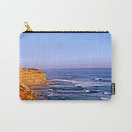 Sunset over the Great Southern Ocean Carry-All Pouch