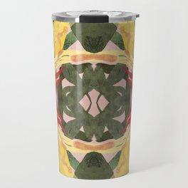 Bromeliad II Travel Mug