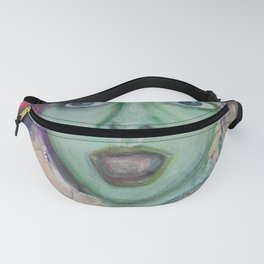 The Shock Fanny Pack