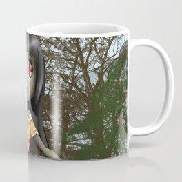 Dance like Naga Coffee Mug