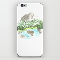 "pixar iPhone & iPod Skins featuring ""Adventure is Out There!"" - Up, Pixar by astoldbycaro"