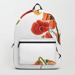 botanical hands Backpack