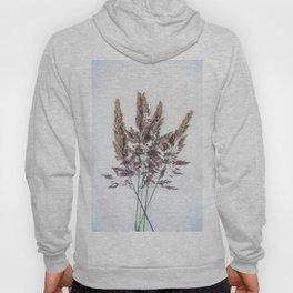 Velvet Grass Hoody