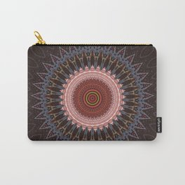 Some Other Mandala 613 Carry-All Pouch