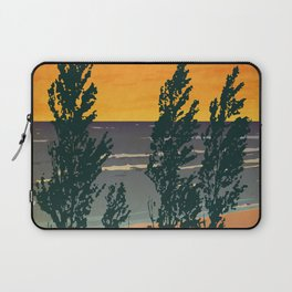 Pinery Provincial Park Poster Laptop Sleeve