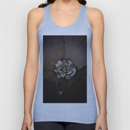 The Art of Pain I Unisex Tank Top