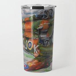 75 Battle of Britain Travel Mug