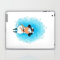 Frozen Past Laptop & iPad Skin