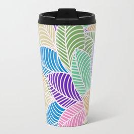 Leaf 21 Travel Mug