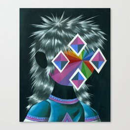 Beautiful Dreamer Sylvestre Canvas Print