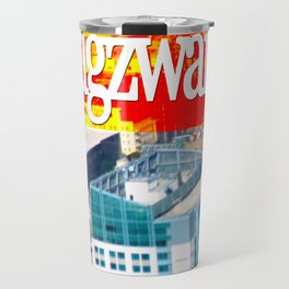 Zugland Travel Mug