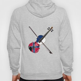 Mississippi Fiddle Hoody